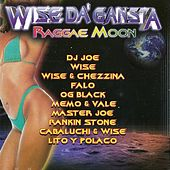 Reggae Moon by Various Artists