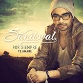 Por siempre te amaré by Sandoval