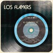 16 Flamazos de los Flamers by Los Flamers