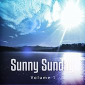 Sunny Sunday, Vol. 1 (Jazzy Lounge Moods for a Relaxed Sunday Afternoon ) by Various Artists