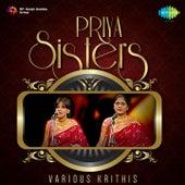 Priya Sisters: Various Krithis by Priya Sisters