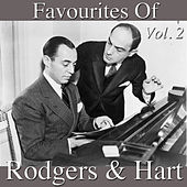 Favourites From Rodgers & Hart by Various Artists