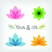 Yoga & Spa (Healing Luxury Music for Your Body and Your Soul) by Various Artists
