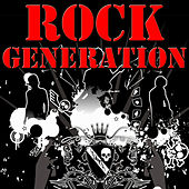 Rock Generation, Vol.6 von Various Artists