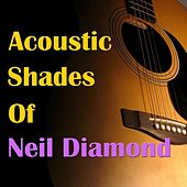 Acoustic Shades Of Neil Diamond by Wildlife