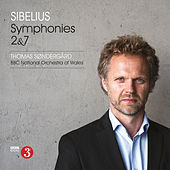Jean Sibelius: Symphony No. 2 in D Major, Op. 43 by BBC National Orchestra Of Wales