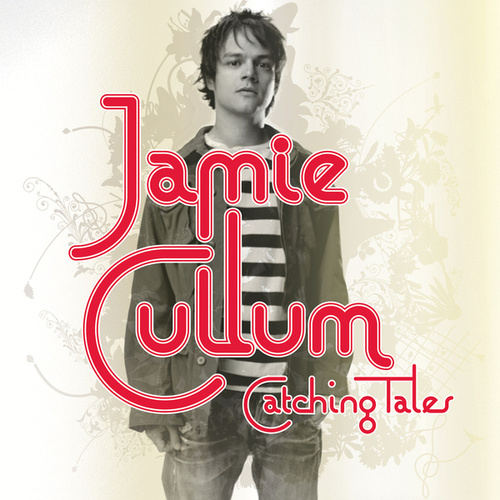 Catching Tales by Jamie Cullum