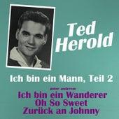 Ich bin ein Mann, Teil 2 by Ted Herold