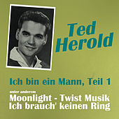 Ich bin ein Mann, Teil 1 by Ted Herold