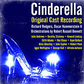 Rodgers and Hammerstein: Cinderella (Original Cast Recording) by Various Artists