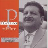 Serie Platino by Jose Alfredo Jimenez