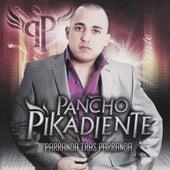 Parranda Tras Parranda by Pancho Pikadiente