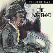 World of Jazz - Jazz Piano by Various Artists