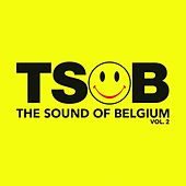 The Sound Of Belgium Vol. 2 by Various Artists
