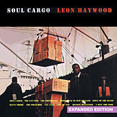 Soul Cargo (Expanded Edition) by Leon Haywood