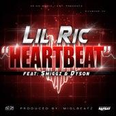 Heartbeat (feat. Smiggz & Dyson) by Lil Ric