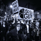 Black And Blue by The So So Glos