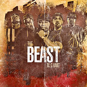 The Beast Is G Unit by G Unit