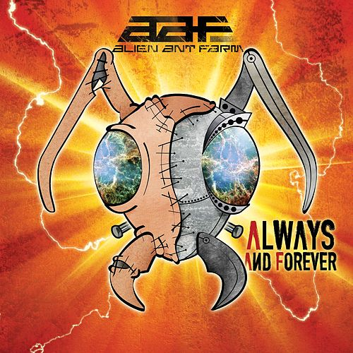 Let Em Know by Alien Ant Farm