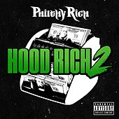 Hood Rich da Mixtape 2 by Philthy Rich