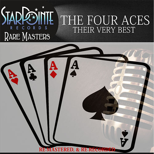 Their Very Best by Four Aces