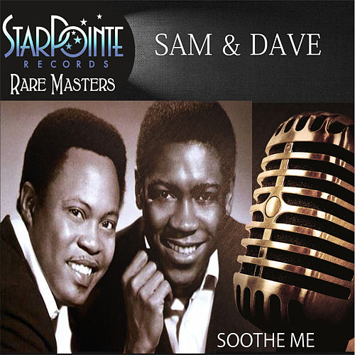 Sam & Dave von Sam and Dave