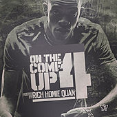 On the Come up 4 by Various Artists
