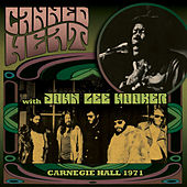 Carnegie Hall 1971 (Live) by John Lee Hooker