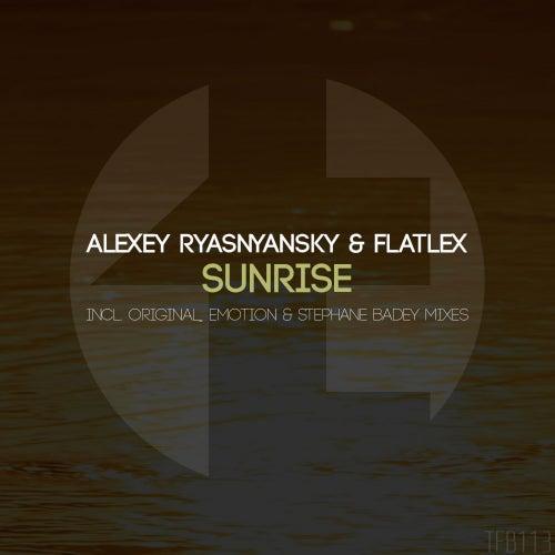 Sunrise by Alexey Ryasnyansky