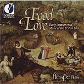 The Food of Love by Various Artists