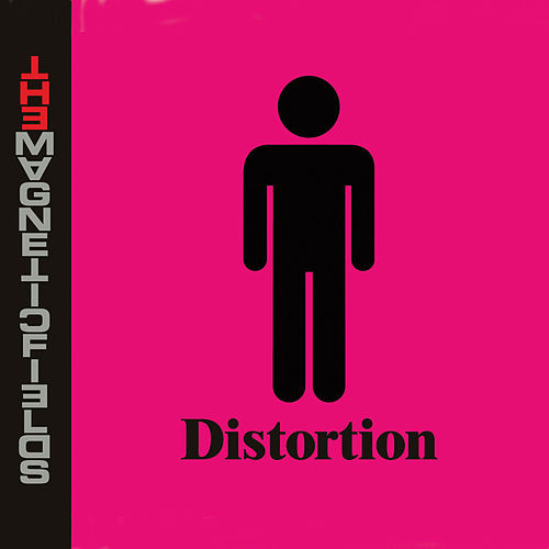 Distortion by Magnetic Fields