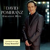 Greaetest Hits by David Pomeranz