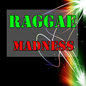Reggae Madness, Vol.3 by Various Artists