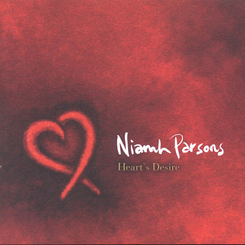 Heart's Desire by Niamh Parsons