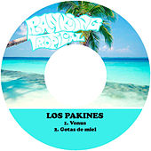 Venus by Los Pakines
