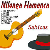 Milonga Flamenca by Sabicas
