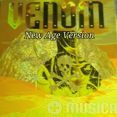 Más Música (New Age Version) by Venom