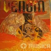 Más Música (Original Remix) by Venom