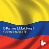 Colombian Soul EP by D. Ramirez