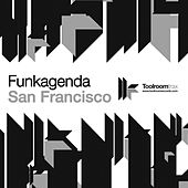 San Francisco by Funkagenda