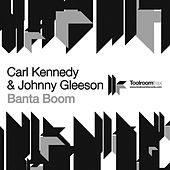 Banta Boom by Carl Kennedy