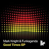 Good Times EP by Funkagenda