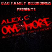 One More EP by Alex C