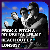 Reach Out EP by My Digital Enemy