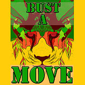 Bust A Move, Vol.4 by Various Artists