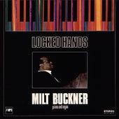 Locked Hands by Milt Buckner