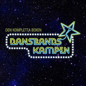 Dansbandskampen - Den kompletta boxen by Various Artists