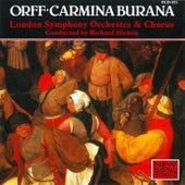 Orff: Carmina Burana by London Symphony Orchestra