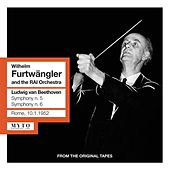 Beethoven: Orchestral Works by Various Artists