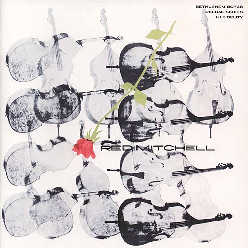 Jam For Your Bread (feat. Conte Candoli, Joe Maini, Hampton Hawes & Chuck Thompson) by Red Mitchell